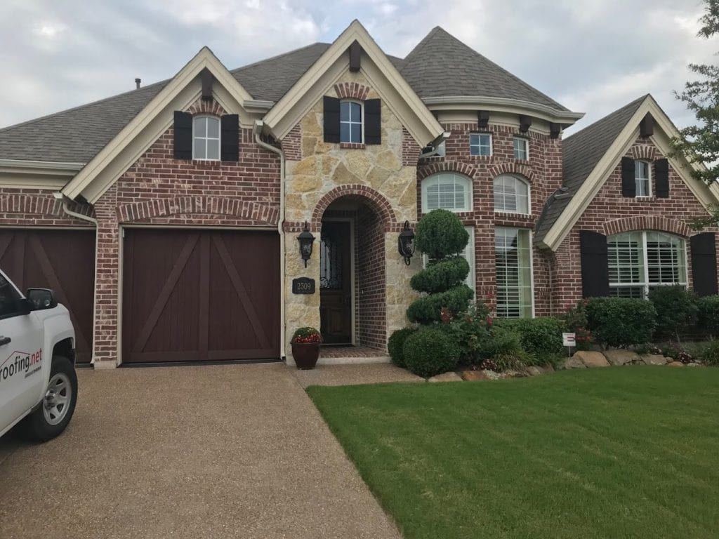 sherman roofing company premiere roofing